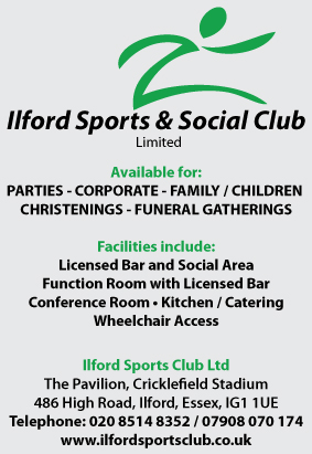 Hall Hire Available
