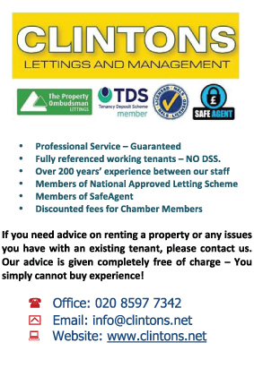 Lettings and Management